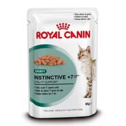 Royal Canin Instinctive +7 12x85 г.