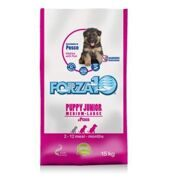 ForzaMaintenance Puppy Junior medium large 15кг