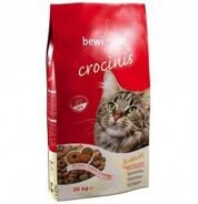 Bewi Cat Crocinis 20 кг.