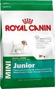 Royal Canin MINI JUNIOR 4 кг