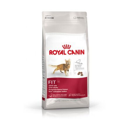 Royal Canin FIT 32 15 кг